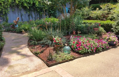 Add Some Variety To Your Landscape
